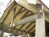 2d Patio cover bead board and treated lumber.jpg
